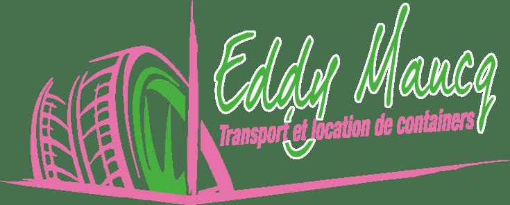 Logo Eddy Maucq