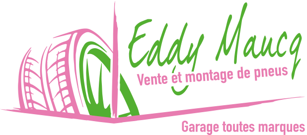 Logo Eddy Maucq 2020